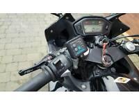 Honda CBR500RAE