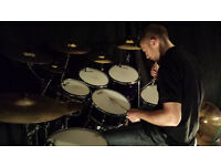 Drummer seeks musicians for contemporary cover band