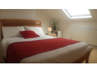 Lovely Large Room in Fantastic Friendly Houseshare - next to Bramley Station - All Bills inc.