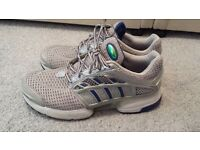 Adidas Climacool grey mens size 10