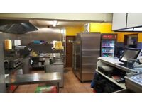 Pizza & Pasta Takeaway and delivery, leasehold for sale