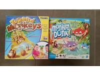 2 Great Children's Games, Toys.