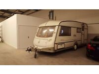 abi award sunstar 4 berth 1996