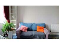 Strathbungo - Large Double Room £400 1.3.17