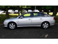 2007 Vauxhall Vectra - Lovely Car