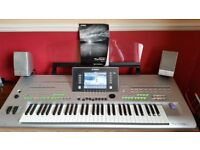 Yamaha Tyros 3 in Excellent condition