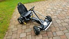 Kettler pedal Go Kart for 6 - 12 year olds
