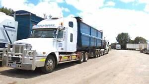 Tipper Trailer Tri-axle Scrap Midland Swan Area Preview