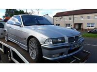 BMW 328i Sport Breaking/Spares