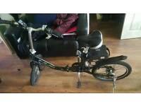 Viking ego electric bike
