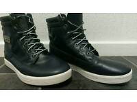 Fire trap mens boots