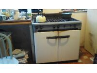 1950s Gas Oven Reduced Price