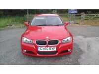Bmw 320d 3 series efficientdynamics £20 pounds a year road tax