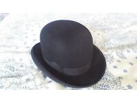 Bowler Hat made by Dunn & Co. of London