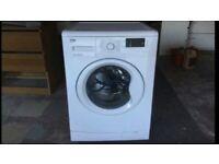 Beko 9KG washing machine AAA+