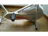 Polo kettler original exercise bike