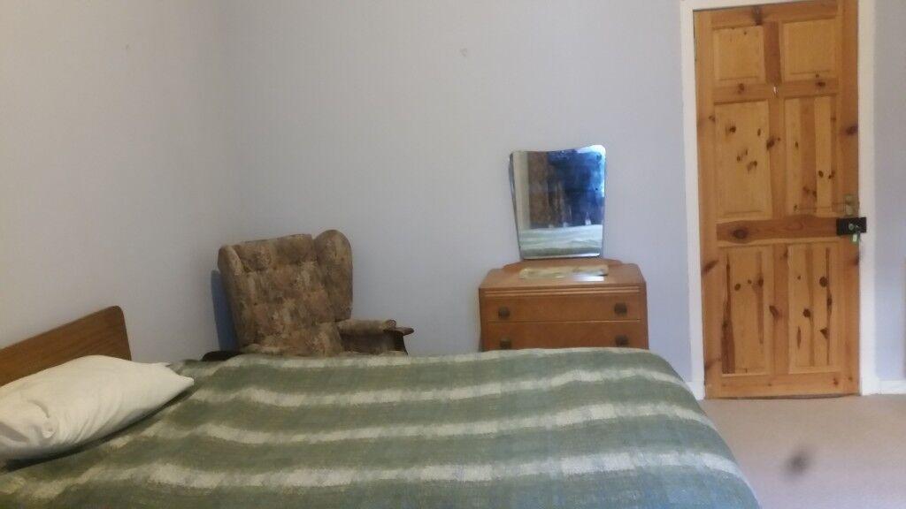 Large Room in Quiet Flat