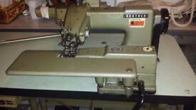 Brother CM2-B931-1 Industrial Blindstitch/Hemmer Sewing Machine