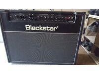Blackstar ht stage 60 guitar amp