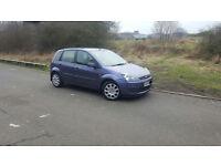 2006 Ford Fiesta 1.4 Diesel £30 Tax and Cheap Insurance!!!