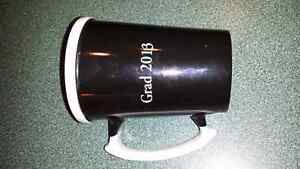 2013 UPEI Graduation Coffee Mug - Looking to buy....