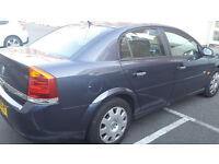 Vauxhall Vectra 1.9, 2006, diesel FOR SALE