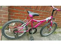 Bicycle for sale Kids 5+