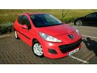 Stunning Peugeot 207 1.4 with Full service history!