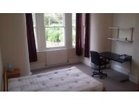 Large Double Room. Couples Welcome. Low Rent. No Deposit