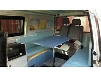 T4 camper/day van