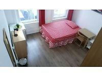 VERY LARGE DOUBLE ROOM IN WHITECHAPEL
