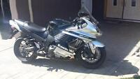 2008 zx14 r for sale