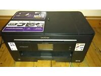 Brother MFC-J5625DW Multi Function Wireless Printer