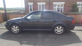 VW Bora 1.9 TDI - 150PD. Recently had camshaft and timing belt kit. + More