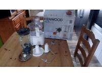 Kenwood Multipro Compact Food Processor