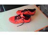 KIDS ADIDAS FOOTBALL BOOT. EXCELLENT CONDITION. UK SIZE 3