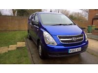 Hyundai iLoad 62reg 2013, MOT Feb 18, 68k, one owner from new, excellent runner, very clean