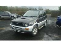Nissan Terrano 2.7 **** BREAKING parts available