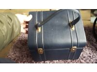 Vintage ladies vanity case gc