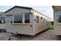 ABI Elegance mobile home
