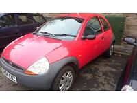 NEW/FULL MOT, VERY GOOD CONDITION, LOW MILEAGE, 2 KEYS, NON SMOKING OWNER, CHEAP CAR