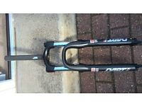 Rock Shox Dart mk2 disc brake model almost as new