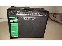 Line 6 Spiderjam - 75W Guitar Amp