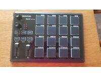 midiplus xpad drum pad