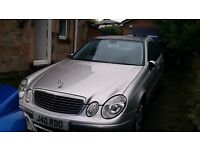Mercedes 270 CDI Auto