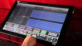 Slate Pro Audio Raven MTI-1 with iLOK Dongle.