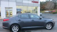 2012 Kia Optima LX new tires, fully loaded, very clean