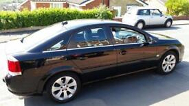 Reliable Vauxhall Vectra great condition