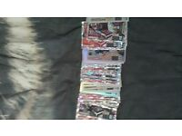 match attax trading cards GRAB A BARGAIN