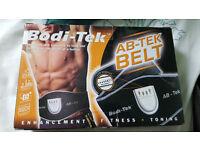 Bodi-tek AB-TEK Belt